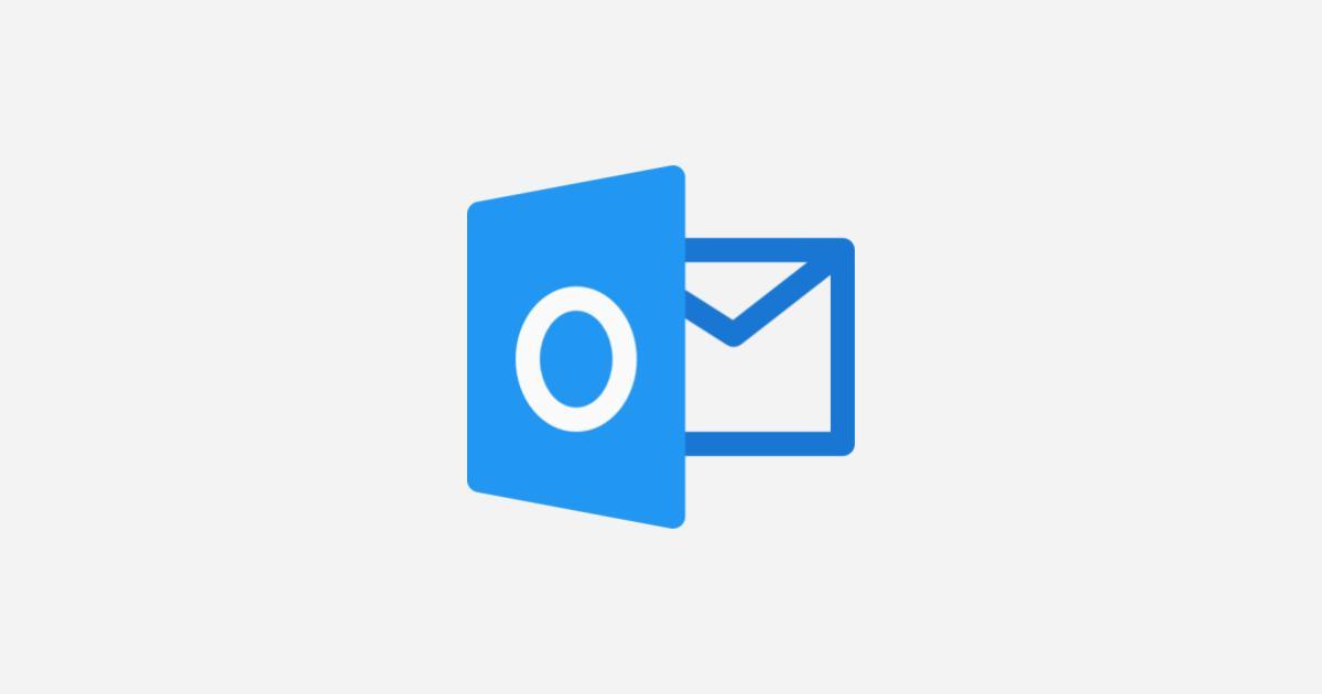 Como configurar sua conta de e-mail no Outlook