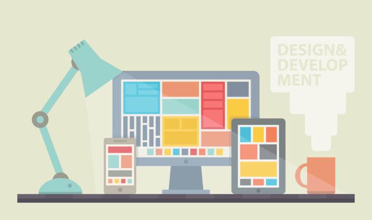 Entenda como o design impacta na taxa de conversão do seu site