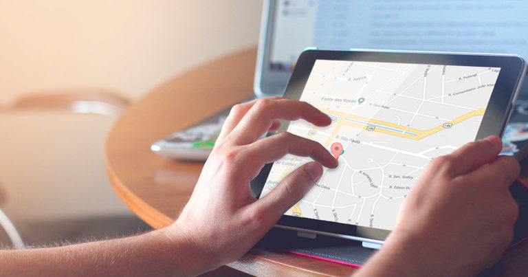Melhore suas vendas com o Google Maps