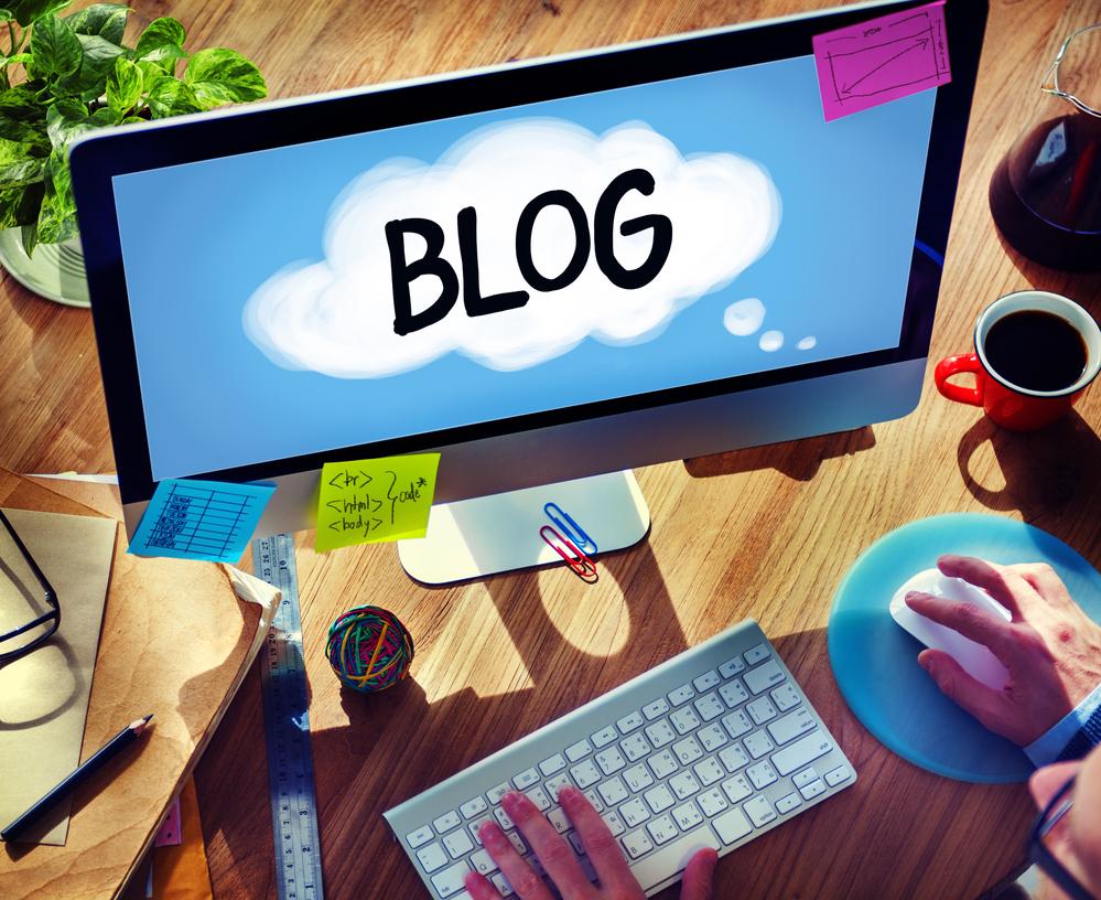 Por que sua empresa precisa criar um blog agora mesmo?